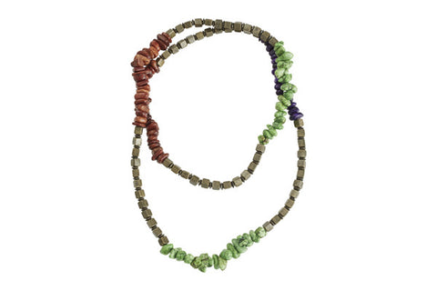 CARMINA NECKLACE