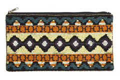 CASPA SMALL CLUTCH