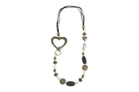 IGNACE NECKLACE