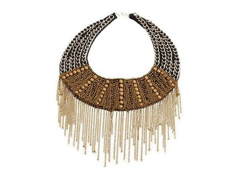 JANICE COLLAR NECKLACE