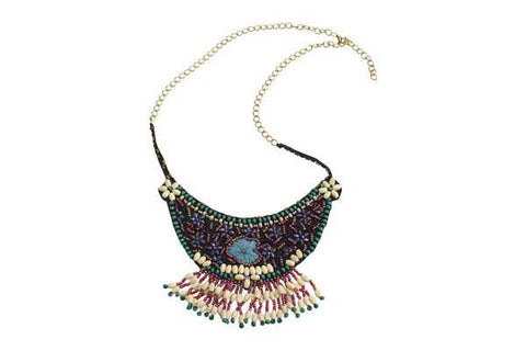 LEETA NECKLACE