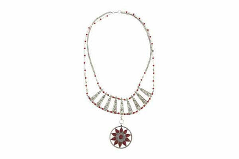 ORIENT NECKLACE