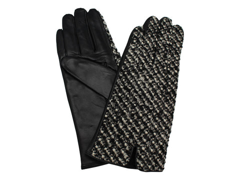 QUILTED GLOVE