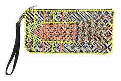 RIOLA SMALL CLUTCH