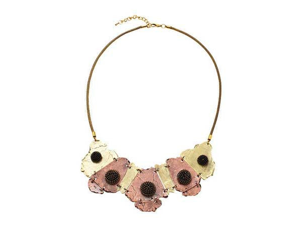 ROUSSEAU NECKLACE