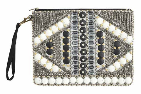 TESSA CLUTCH/TABLET CASE