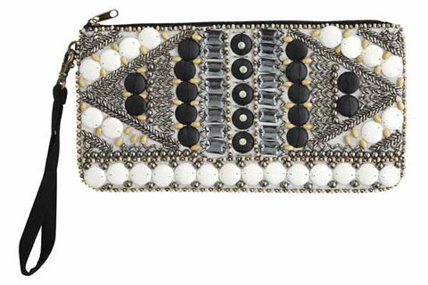 TESSA SMALL CLUTCH