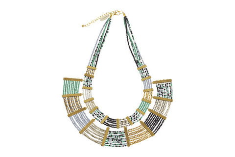 TROY NECKLACE