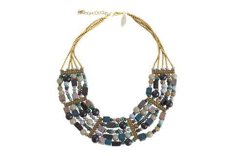 ZOCO NECKLACE