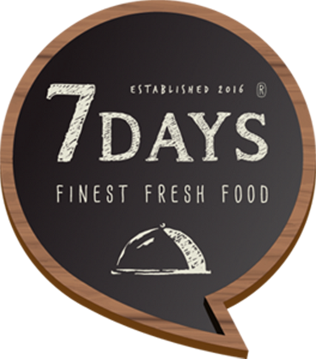 7days FinestFreshFood Schöneberg Unisex T-Shirt