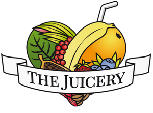 THE JUICERY BERLIN PREMIUM T-SHIRT