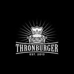 Thronburger Friedrichshain Unisex T-Shirt