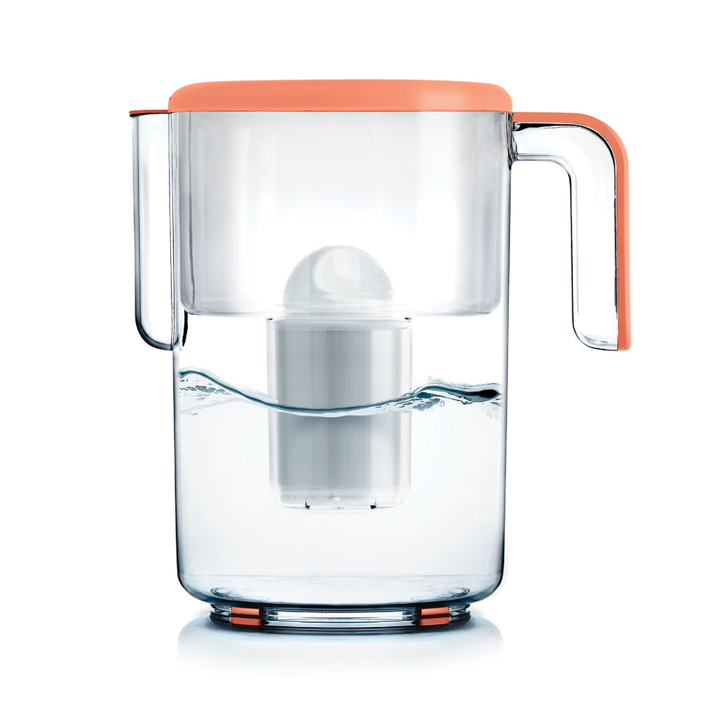 Ecosoft Dewberry Shape 3.5 L Pitcher Filter