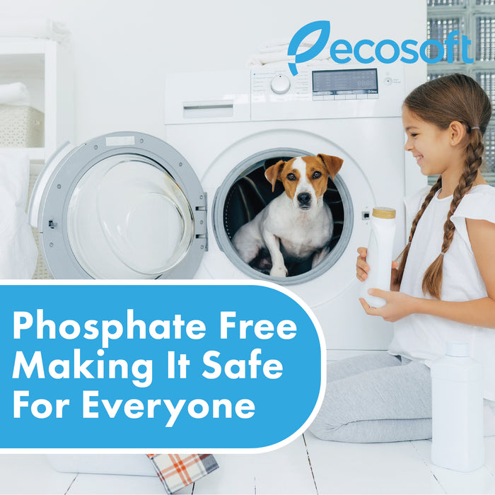 Ecosoft Scalex In-Line Scale Inhibitor for Washing Machines and Dishwashers