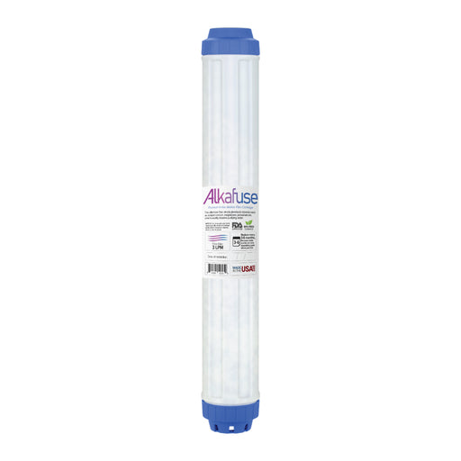 "Brio Alkaline 2.5"" X 20"" Drop In Filter for Whole House & Commercial RO Systems"