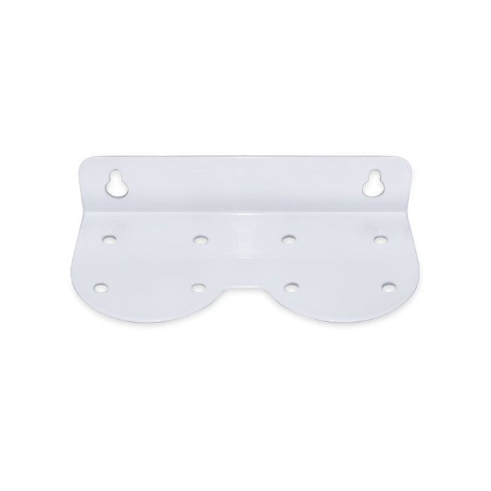 Brio 2nd Stage Quick Connect Metal Housing Bracket, White