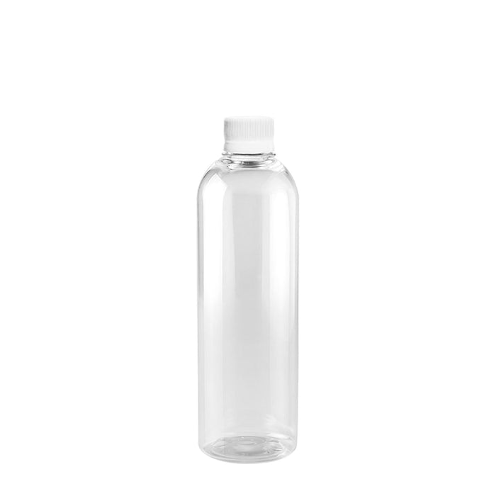 1/2 Litter, 16-ounce PET Bullet Water Bottle