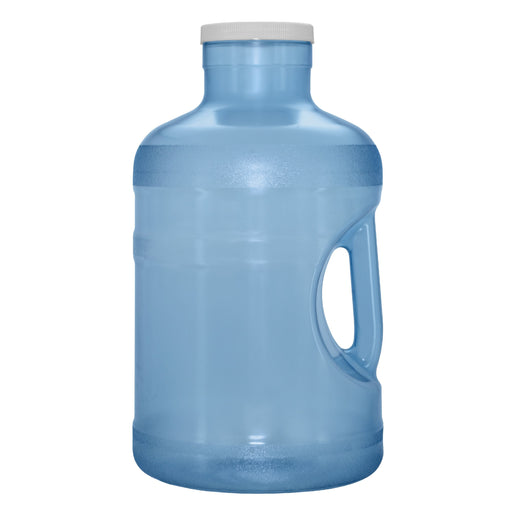 5 Gallon Polycarbonate Plastic Reusable Water Bottle with Wide Mouth