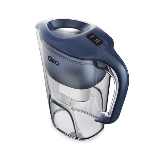 GEO Water Filtration Pitcher