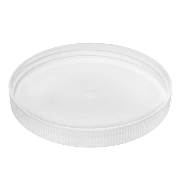 120MM  White Screw Cap for 5g Wide-Mouth Water Bottles