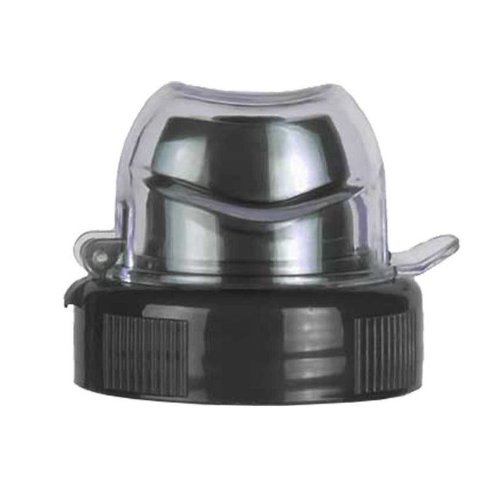 48MM Replacement Twist-Top Screw Cap for Sports Bottles