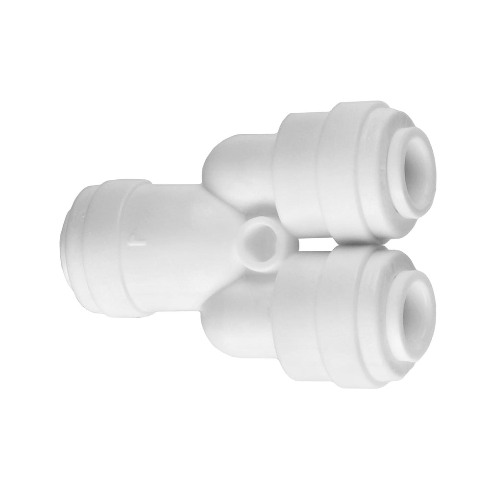 Quick Change Female Divider Valve
