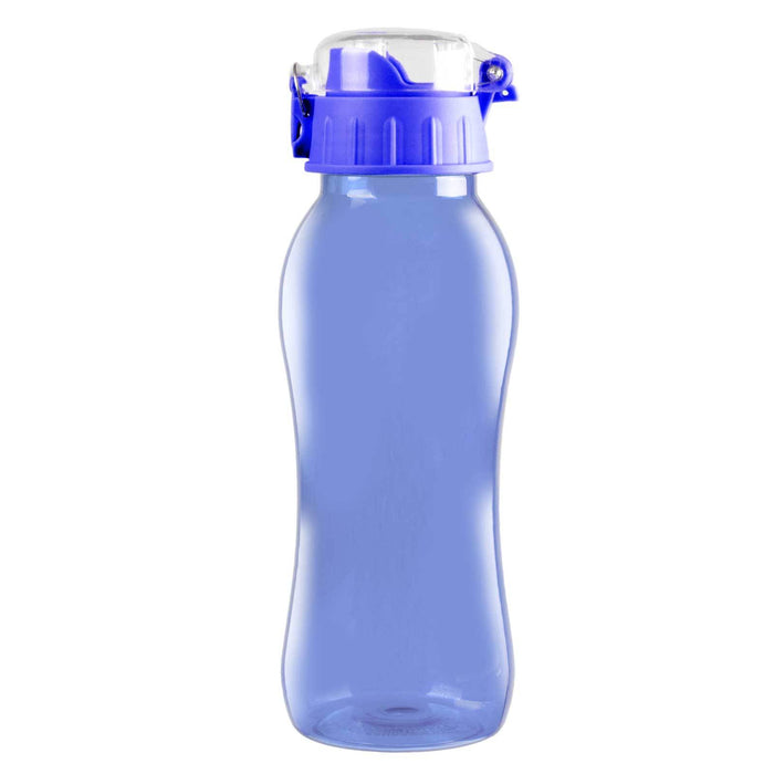 GEO BPA-Free Sports Bottle 20-Ounce, with Wide-Mouth Opening