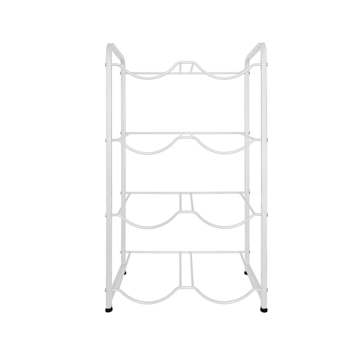 Brio Double Column Gallon Stand w/ 4 Shelves