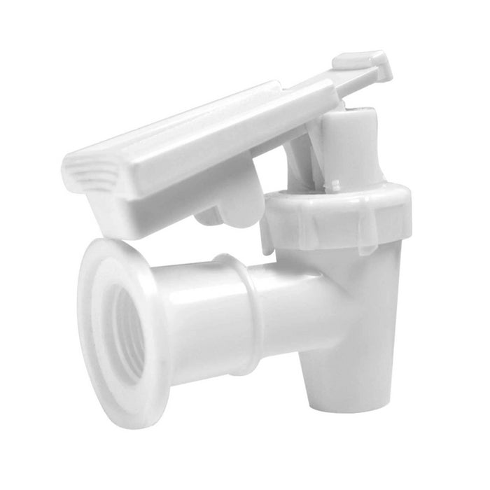 Replacement Valve with Child Safety Lock for Water Coolers