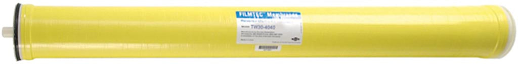 2.5 X 40 Filmtech Commercial High Pressure Membrane