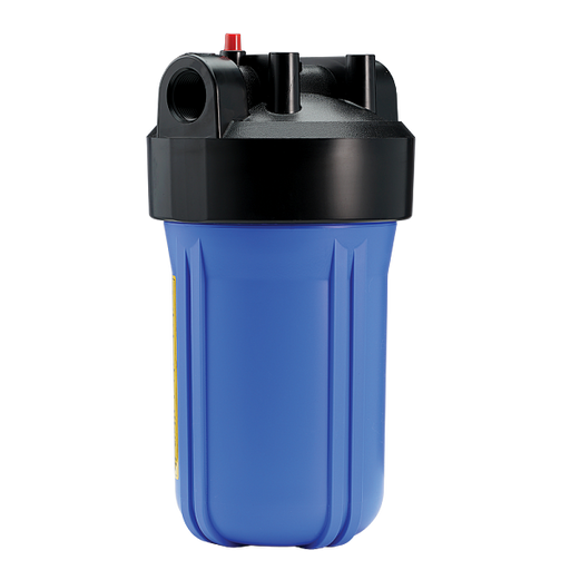 Ecosoft BB10 In-Line Water Filter Housing