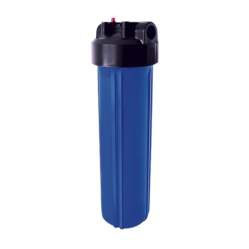 Ecosoft BB20 In-Line Water Filter Housing