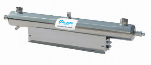 Ecosoft UV Disinfection Unit EB-45 (2 lamps)
