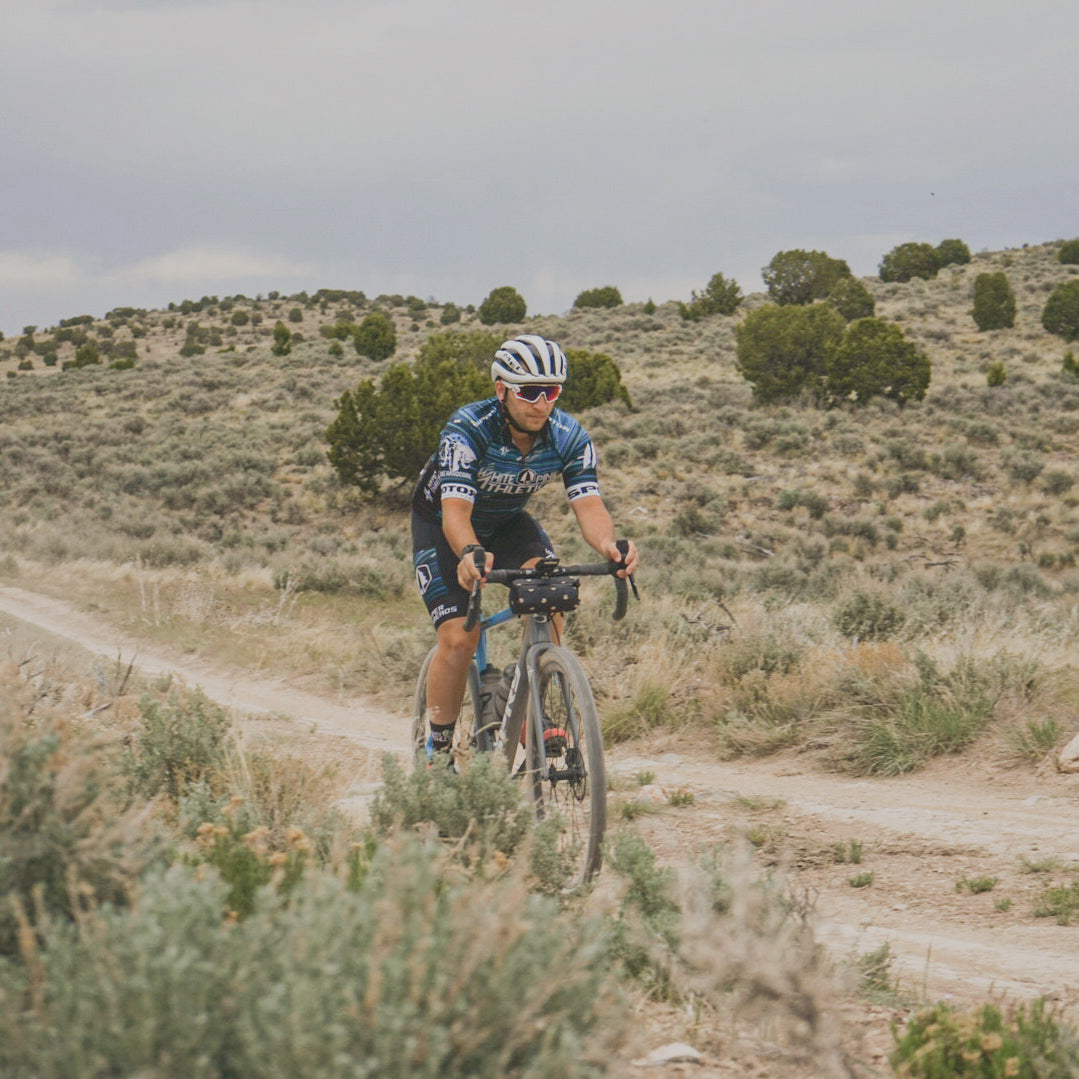 5 Training tips to improve your Gravel Ride