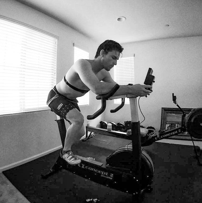 Indoor Intervals
