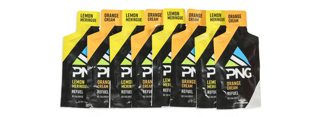 Nutrition All Ages Endurance Gel