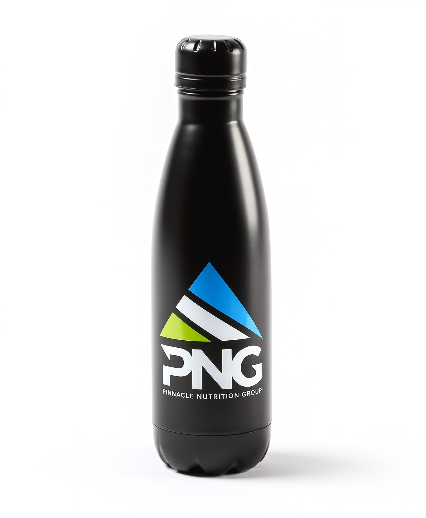 17oz. Stainless Steel Vacuum Insulated Bottle - Pinnacle Nutrition Group