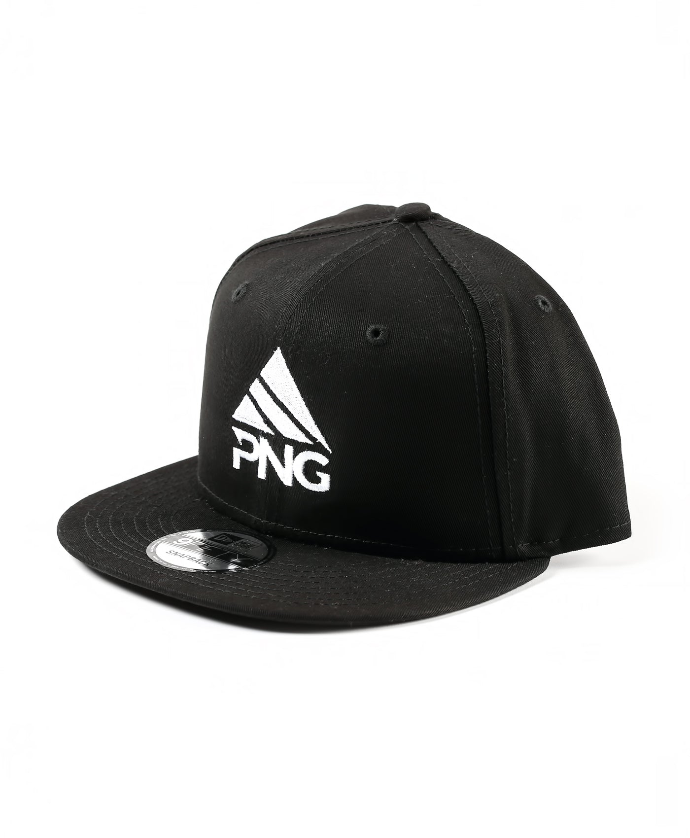 PNG New Era Snapback Hat - Pinnacle Nutrition Group
