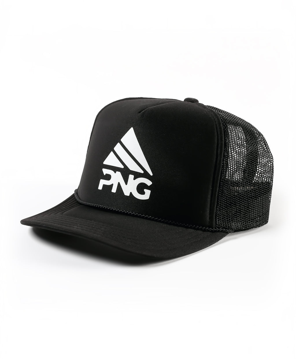 PNG Trucker Hat - Pinnacle Nutrition Group