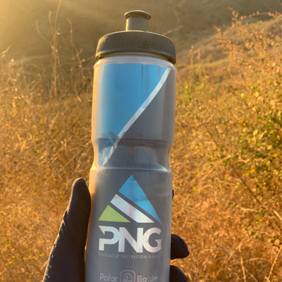 24oz. Insulated Sport Bottle - Pinnacle Nutrition Group
