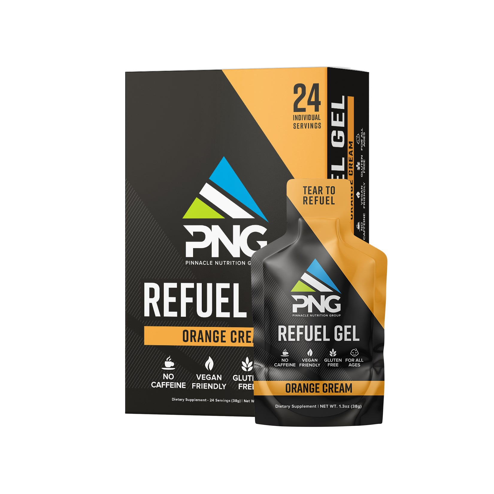 Refuel Gel