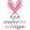 PETA APPROVED CRUELTYFREE VEGAN