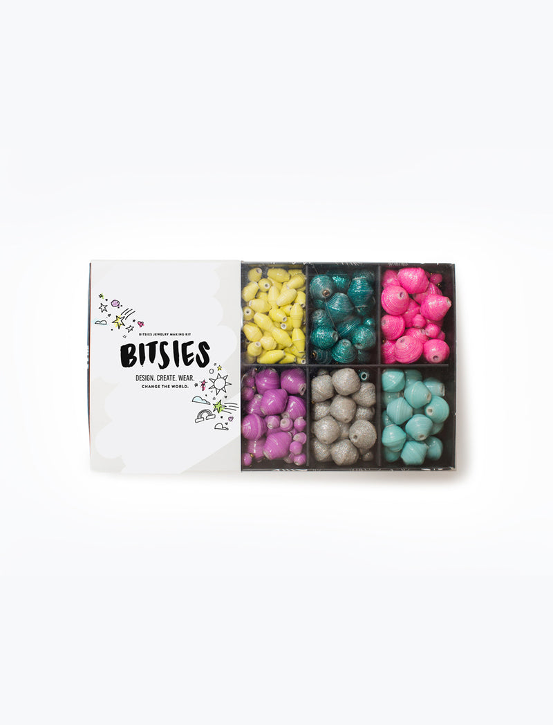 Bitsies Bead Kit