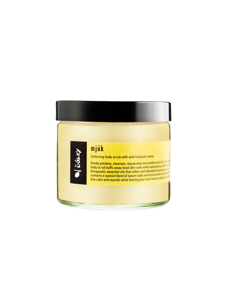 Mjúk Body Polish