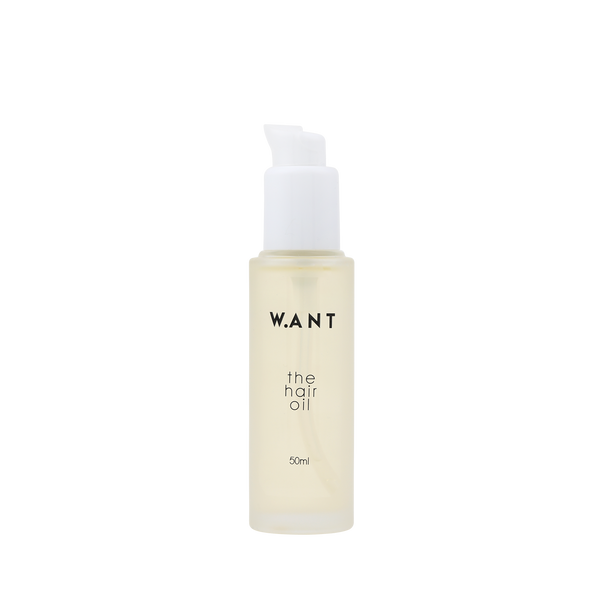 WANT the hair oil - No.2 Organics