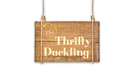The Thrifty Duckling