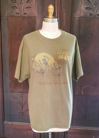 Haunted Mansion T-shirt (Large)