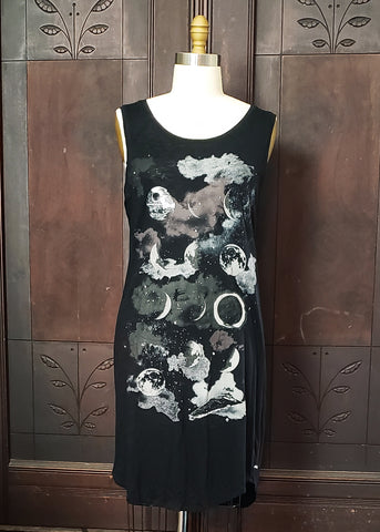 Death Star Tank Dress (Medium)