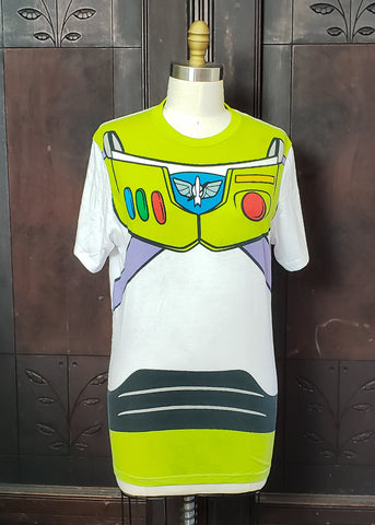 Buzz Lightyear Shirt (Medium)