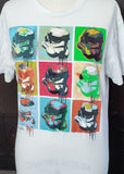 Warhol-esque Stormtrooper T-shirt (Large)